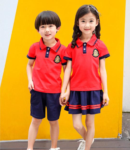 幼儿园校服