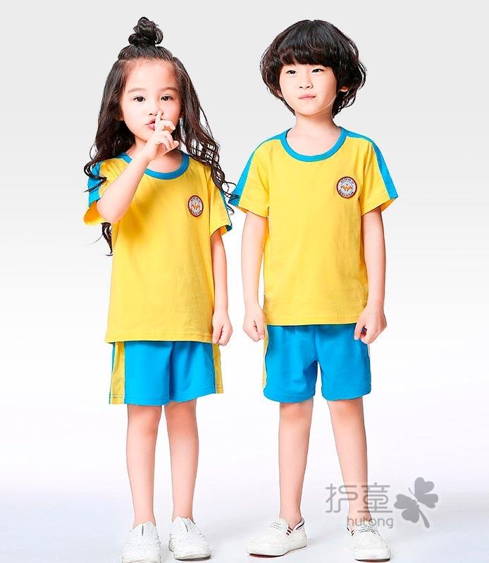 挑选幼儿园园服的4个标准